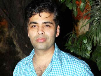 Karan Johar REACTS On Ae Dil Hai Mushkil Release Issues