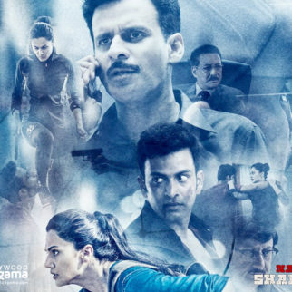 Wallpapers Of The Movie Naam Shabana