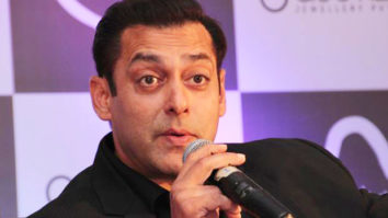 Pakistani Actors Are Artists Not Terrorists Salman Khan