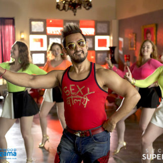 Movie Wallpapers Of The Movie Secret Superstar