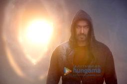 Movie Stills Of The Movie Shivaay
