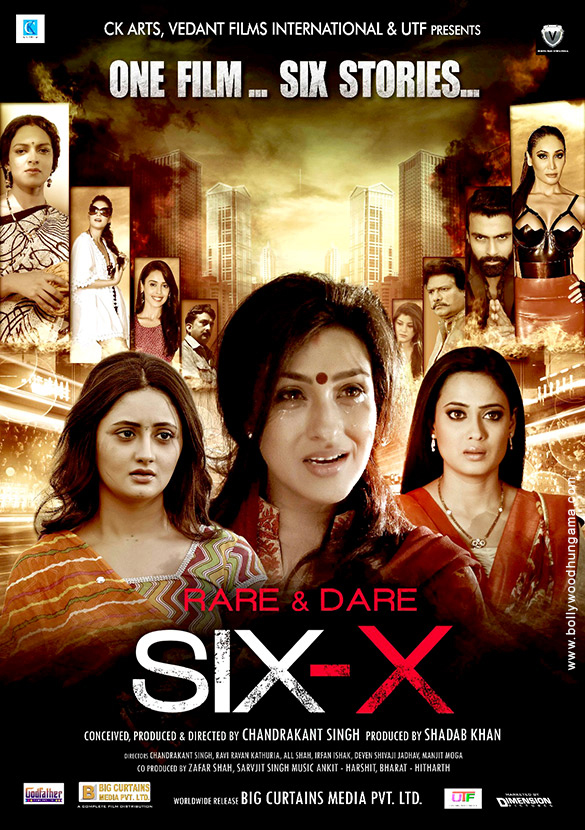 Six – X Box Office Collection till Now - Bollywood Hungama
