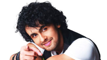 Sonu Nigam's Plea For Peace Between India & Pakistan