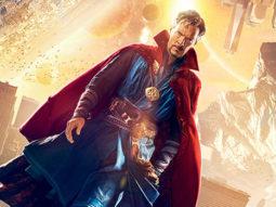 Theatrical Trailer Doctor Strange