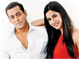 Tiger Zinda Hai's Interesting Details With Salman Khan, Katrina Kaif