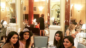Check out: Parineeti Chopra enjoys a short London break