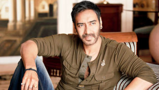 Ajay Devgn To Contribute Shivaay Opening Collections To Uri Martyrs' Families