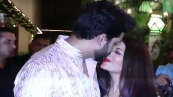 Inside Photos: Ranbir Kapoor, Karan Johar, Sanjay Dutt, Bipasha Basu and others at Bachchan's Diwali party