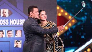 Salman Khan And Deepika Padukone's ROCKING CHEMISTRY At Big Boss 10's Inaugural Episode