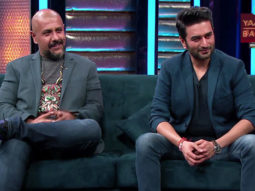 'Hilarious Baloon Splash Game With Vishal-Shekhar On 'Yaaron Ki Baraat'