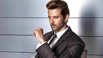 Hrithik Roshan's Alluring Photoshoot For Home Décor