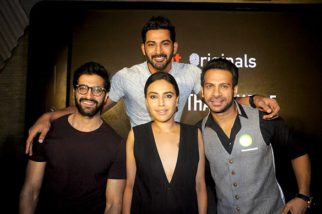 Imran Khan, Swara Bhaskar, Gul Panag and many more grace the screening of 'It's Not That Simple'