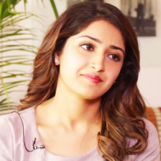 Sayyeshaa Saigal On Taking Inspiration From Dilip Kumar