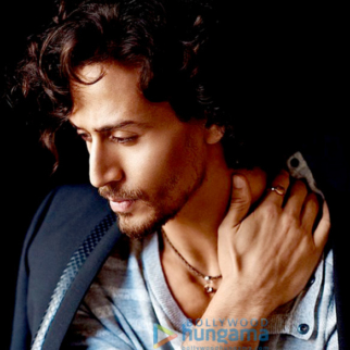 Celebrity Photos Of The Tiger Shroff