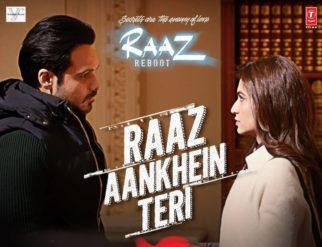 Raaz Aankhein Teri (Raaz Reboot)