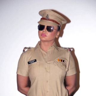 """Rahul Gandhi Ka Photo Kahan Lagaungi Woh Mere Upar Hai"": Rakhi Sawant Events Video Image"
