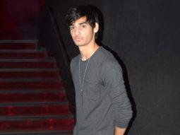 Ahan Shetty