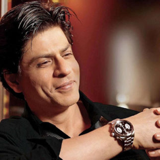 EVN201600003964 KING OF HEARTS! Shah Rukh Khan Offers Financial Help To A Veteran Hospitalized Journalist