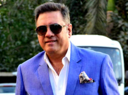 """Shah Rukh Khan: 4th Idiot, Why Not?"" Says Boman Irani Parties Video Image"