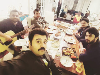 Fawad Khan112223355