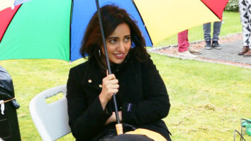Neha Sharma Freezes During The Shoot Of Tum Bin 2 video