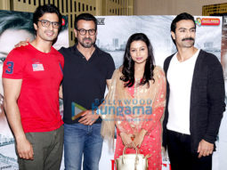 Special screening of 'Dongri Ka Raja'
