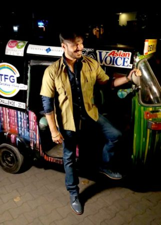 Vivek auto rickshaw1
