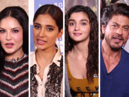 SRK-Alia, Vidya & Many More Celebs Wishing You Merry Christmas & A Happy 2017