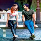 Movie Still From The Film Befikre