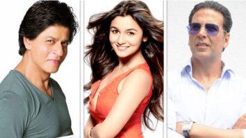 Best Of Quiz 2016 Shah Rukh Khan, Alia Bhatt, Akshay Kumar, Ranbir Kapoor video