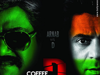 Exclusive First Look: Coffee With D