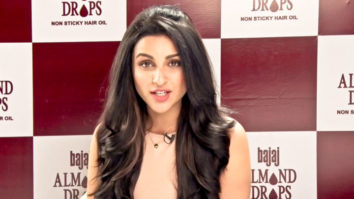 Making Of Parineeti Chopra, Amit Sadh's 'Bajaj Almond Drops Oil' Ad video