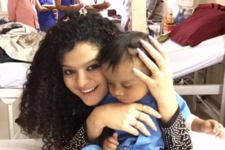 Palak & Palash Muchhal To Complete 1000 Surgeries Of Saving Kids From Heart Diseases video