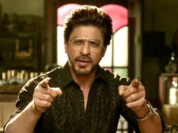 REVEALED Shah Rukh Khan to sport three looks in Raees
