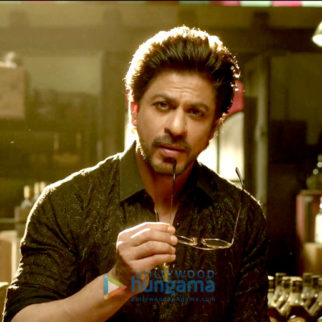 Movie Still From The Film Raees