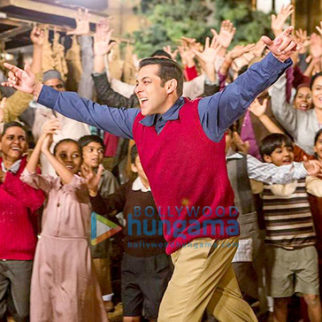 Movie Stills Of The Movie Tubelight