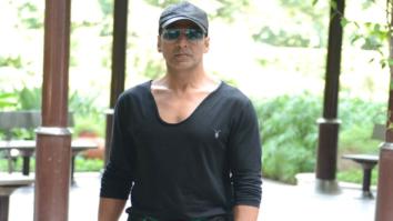 Akshay Kumar confirms that Crack with Neeraj Pandey is happening