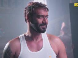 Making Of Amul Comfy Ad With Ajay Devgn, Makrand Deshpande