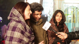 Exclusive On Location Of Baaraat Company In Lucknow video