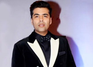 I hope and wish Fawad Khan finds the best platform because he's a terrific actor, says Karan Johar