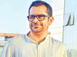 Subhash Kapoor at the success party of Jolly LLB at Escobar, Bandra (West), Mumbai on 20/03/2013.  PIC/ KIRAN BHALERAO