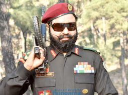 Movie still from the Movie MSG The Warrior – Lion Heart 2