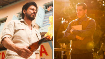 Performances To Look Out For In 2017 Shah Rukh Khan In Raees, Salman Khan In Tubelight & More vid