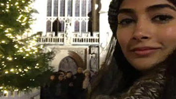 Pooja Hegde in Bath City 3