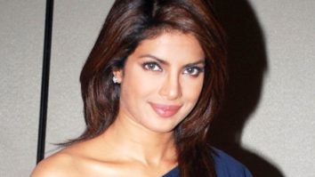 Priyanka Chopra after head injury on sets of Quantico 2
