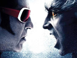 Rajnikanth, Akshay Kumar starrer 2.0 teaser to be out on Tamil New Year news