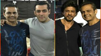 Shah Rukh Khan begins shooting for Salman Khan's Tubelight-11