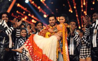 Check out: Shahid Kapoor, Katrina Kaif, Alia Bhatt and Varun Dhawan set the stage on fire at Umang 2017