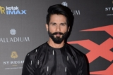 Shahid Kapoor On His Look For Padmavati