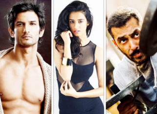 Sushant Singh Rajput, Disha Patani were the most searched celebrities and Sultan was the most searched film on Google